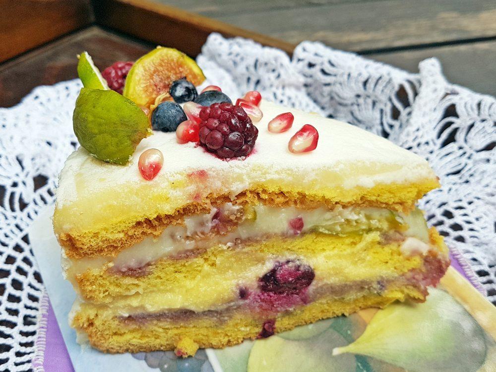 tort cu smochine 3